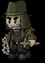 Vampire Hunter-0
