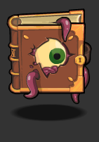 Necronomicon Pet
