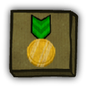 Achievement Veteran