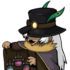 Potion Master<br />(<a class=