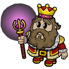 King<br />(<a rel=