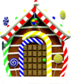 CustomizationHouseGingerbread