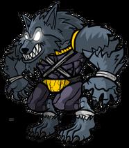Werewolftos