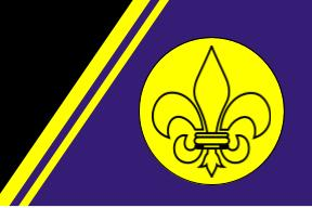 Marquis de Duwiiton flag