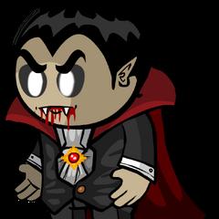 Dracula<br />(<a href=