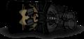 Vigilante Skin Dead
