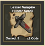 Lesser Vh Scroll