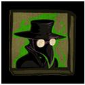 Achievement Plaguebearer