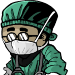 Surgical Doctor<br />(<a class=
