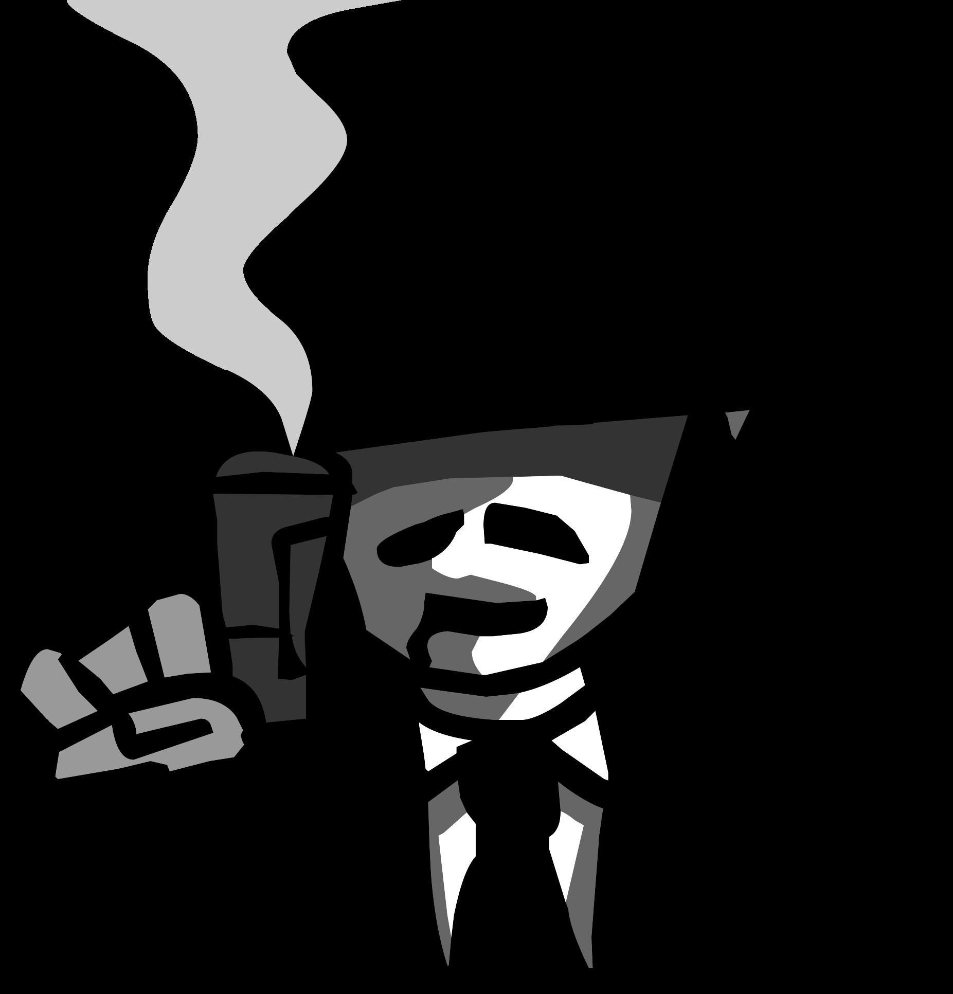 Mafioso OG Mafioso White
