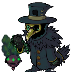 Plaguebearer<br />(<a class=