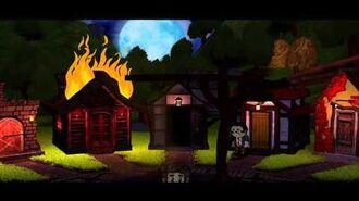 Town of Salem Trailer