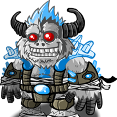 Yeti<br />(<a rel=