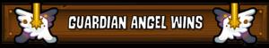 Guardian Angel Wins