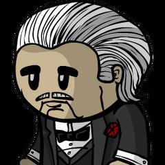Godfather<br />(<a class=
