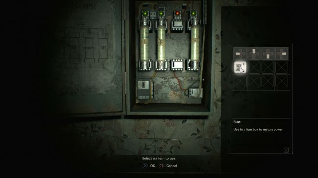 image w6hjde9u4gfmwieik4hvca 650 80 jpeg town of salem wiki how to fight mia in the attic at Resident Evil 7 Fuse Box
