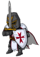 Crusader Avatar 3