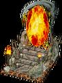 Infernal Portal