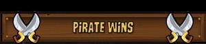 Pirate Wins