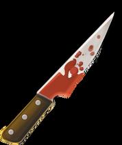 TutorialKnife