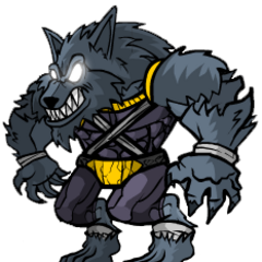 Lycanthrope<br />(<a class=