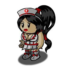 Nurse Lillian<br />(<a rel=
