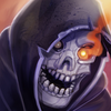 Skull Lobby Icon