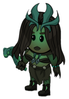Necromancer Avatar
