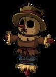 Scarecrow Pet