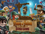 Town of Salem Card Game