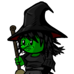 Witch<br />(<a class=