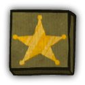 Achievement Sheriff