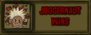 Juggernaut Victory