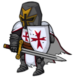 Crusader Avatar