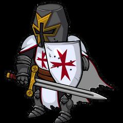 Crusader<br />(<a class=