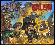 The Savior of Salem 1
