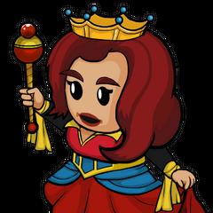 Princess<br />(<a rel=