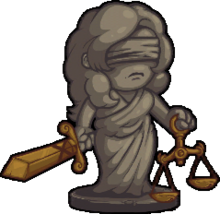Unity Lady Justice