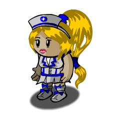 Nurse Joy<br />(<a rel=