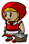 Red Riding Hood 2