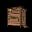 Inv Beehive-sd