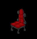 Chair Iron South-sd