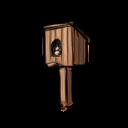Inv Birdhouse-sd