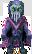 Gaskone the ghoul