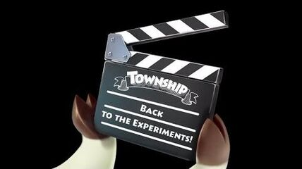 Back to the Experiments!