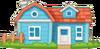 Houses Icon
