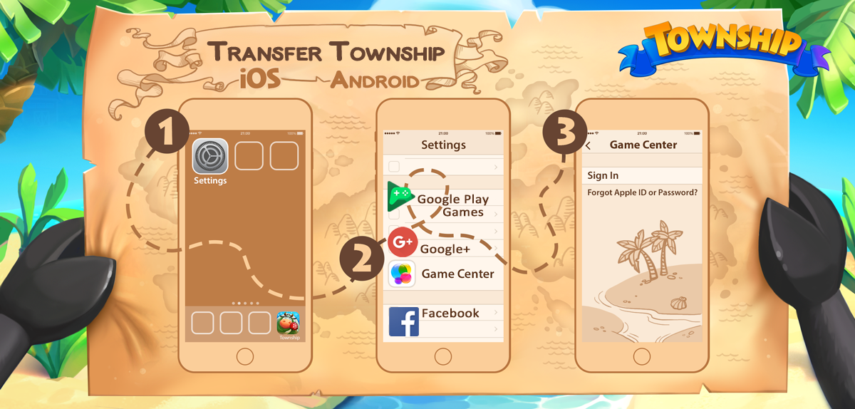 Transfer Township | Township Wiki | FANDOM powered by Wikia