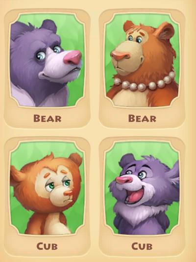 Bear Page