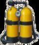 Aqualung Icon