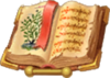 Voynich Manuscript Icon
